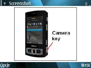 how to make a screenshot nokia e71 blog rh nokiae71 wordpress com 1995 Geo Tracker Manual Build It Yourself Solar Tracker