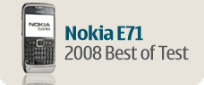 Award banner from nokia.com